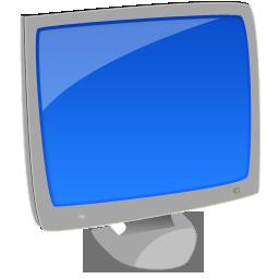 我的电脑图标免费下载, my computer图标, png ico图片
