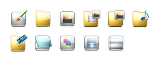 windows系统 图标下载